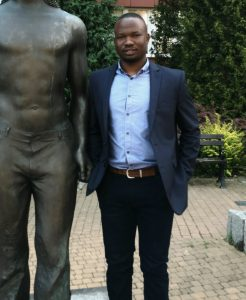 Julius Mbaziira